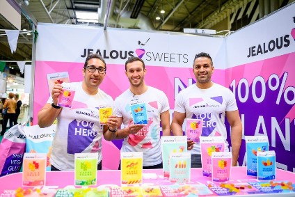 """We believe in taking it global and challenging the big boys"" - Jealous Sweets co-founder Imran Merza, the bitesize interview"