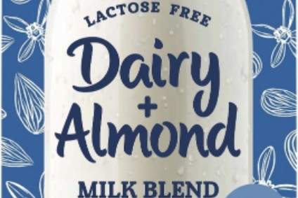 New products - Dairy Farmers of America blended milk drinks; PepsiCos Hint of Salt crisps from Walkers; Kellogg new category for RXBar; Halo Top takes bars to Canada