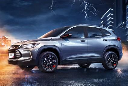 General Motors Future Models Chevrolet Suvs Pick Ups