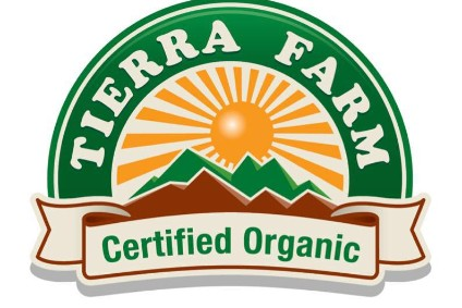 Tierra Farm produces nuts, seeds, dried fruits