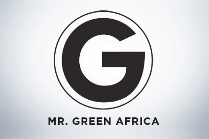 Mr Green Africa - backed by Unilever