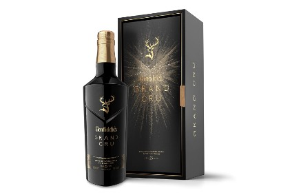 William Grant & Sons targets Champagne occasions with Glenfiddich Grand Cru