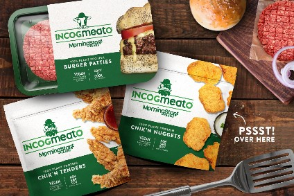 The Incogmeato brand launch has been delayed by Covid