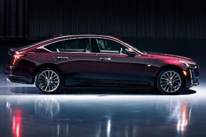 General Motors Future Models Cadillac Automotive