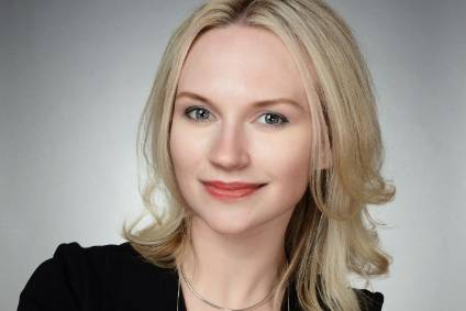 Beam Suntory creates RTD executive post, appoints Olga Osminkina-Jones
