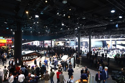 Is the Frankfurt Motor Show really outdated or is it still a strong proposition for many?