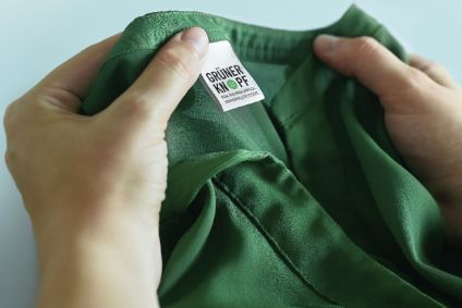 The Grüner Knopf (Green Button) textile seal