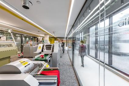 Garment-to-garment recycling line wins innovation award