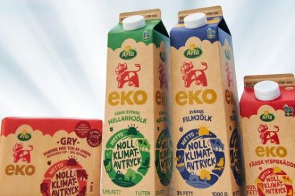 Arla launches the worlds first climate-neutral dairy range