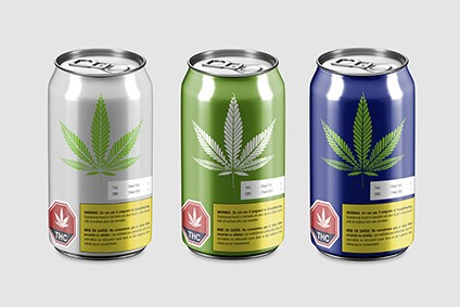 Canada is a testing ground for cannabis products, with many beverages poised for launch after 17 October