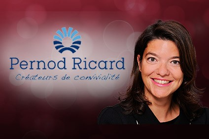 just-drinks speaks to Pernod Ricard CFO Hélène de Tissot