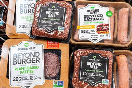 US food VC Agfunder unveils new fund
