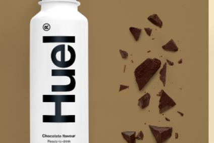 Huels ready-to-drink product