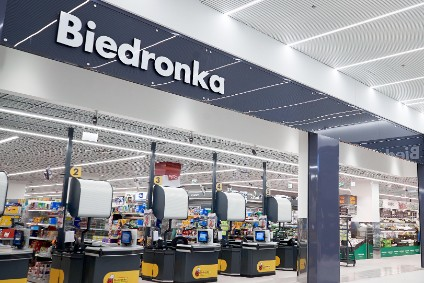 Biedronka hit out at decision