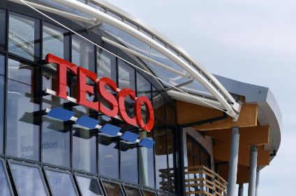 Tesco aims to increase plant-based sales by 300%