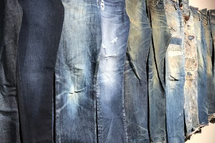 Weaving a sustainable future for US denim