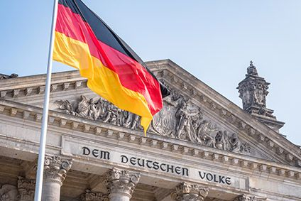 """Germany needs """"decisive policy intervention"""", panel argued"""