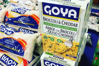 Goya to invest in Texas