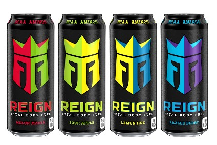 Coca-Cola European Partners lines up UK launch for Monster Beverage Corp's Reign