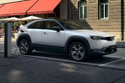 Next Generation Mazda Models To 2030 Automotive Industry