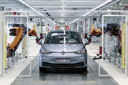 VW has announced plans to gradually restart production with a huge emphasis on worker safety