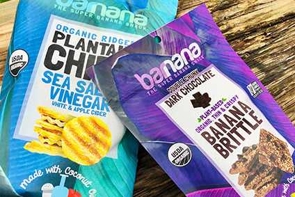 Snacking group Barnana brings in ex-Nissin US boss Al Multari as CEO
