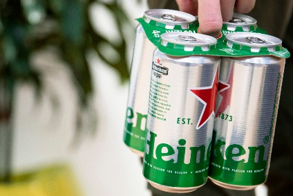 Heineken secures multi-category tie-up with the NFL's Miami Dolphins