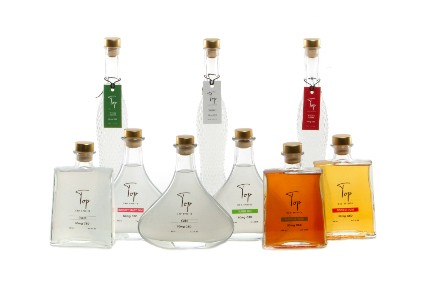 Top Beverages' Spice Collection - Product launch