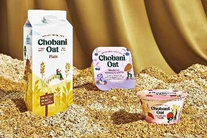 New products - Pots & Co ventures into hot puddings with Lava Cakes; Chobani moves beyond yogurts; Ferrero expands chocolate range