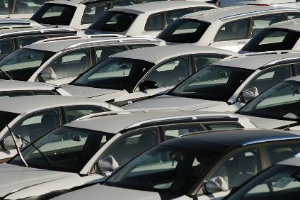 The UK car markets downward trend continued  in November, but the year-on-year decline was small