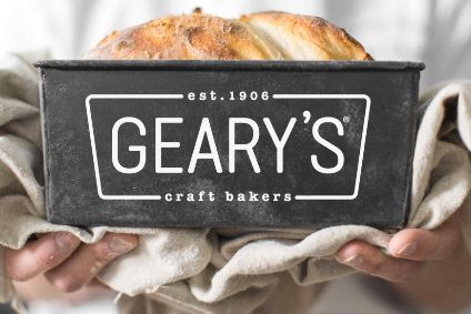 UK bakery Geary's sells majority stake to industry veterans
