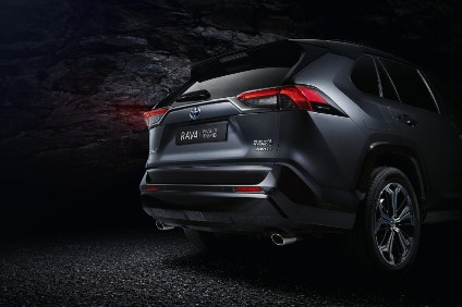 RAV4 was Toyotas top seller in 2020, boosted by US and China demand