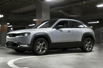 Mazda future models came under our spotlight this week