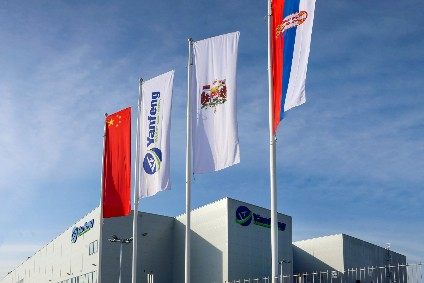 YFAI has opened its new plant near Kragujevac with potential for up to 800 new jobs