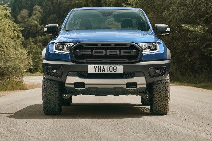 Ford and VWs extensive model-sharing plans include a redesigned Ranger pickup with VW Amarok spin-off