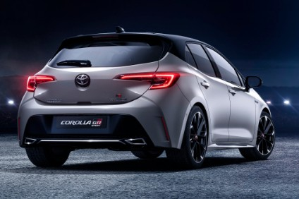 GR Sport leverages Toyotas Gazoo Racing involvement