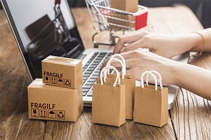 How e-commerce can benefit from outsourcing fulfilment