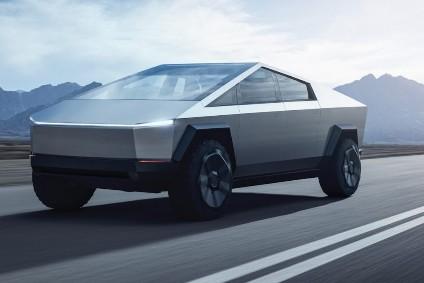 Cybertruck and other Tesla future models | Automotive ...
