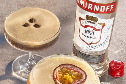 Diageo to fuel on-tap cocktail trend with Tipplesworth acquisition