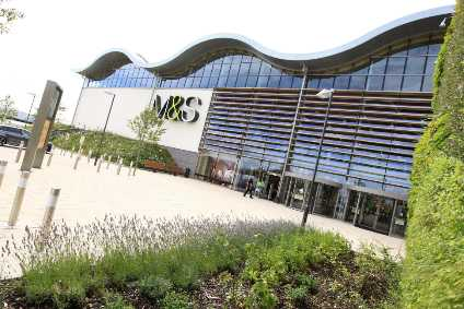 M&S has partnered with technology firm First Insight and digital solutions firm Optitex