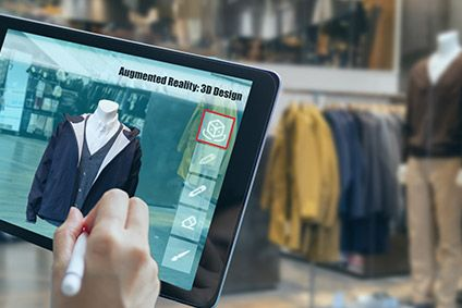 3d Virtual Design And Fit Tools Keep Fashion On Track Apparel Industry Analysis Just Style
