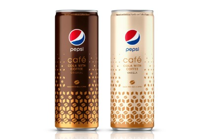 PepsiCos Pepsi Cafe is due to launch in the US in April