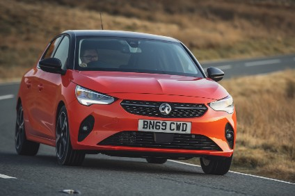PSAs Vauxhall Corsa was top selling car in the UK in July but Fords perennial Fiesta leads year to date