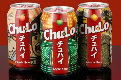 Chu Lo founder channels Japanese RTDs in UK soft drink launch