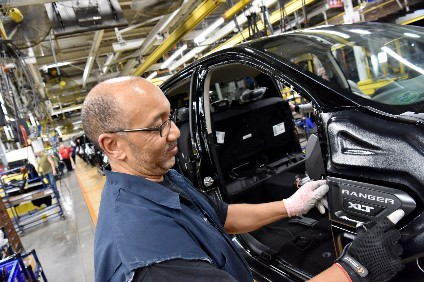 Automakers in the US are keen to restart production plants as soon as they can