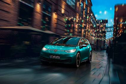 The years gamechanging product? Volkswagens all-electric Golf-sized ID.3 will be available at under EUR30,000
