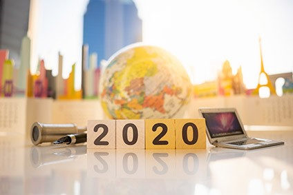 Outlook 2020 – Apparel industry challenges and opportunities