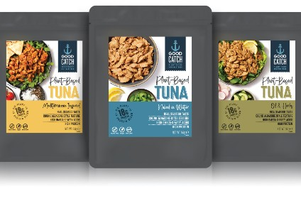 How faux fish is taking shot across bows of UK seafood market