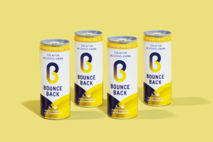 Bounce Back Drinks UK ad banned for hangover cure claims