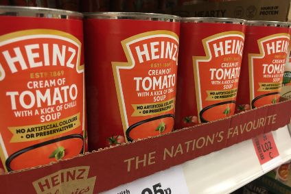 Kraft Heinz planning to focus media spend on fewer brands